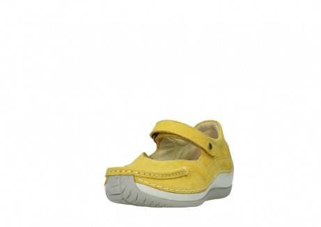 wolky mary janes 04804 elation 10900 yellow_21