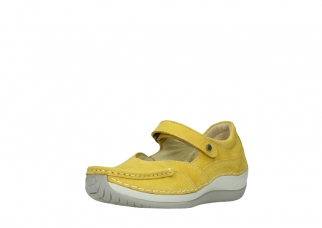 wolky chaussures a bride 04804 elation 10900 jaune_22