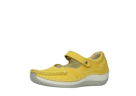 wolky chaussures a bride 04804 elation 10900 jaune_23