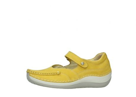 wolky mary janes 04804 elation 10900 yellow_24