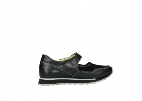 wolky mary janes 05801 e step 20000 black leather_12
