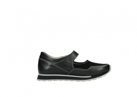 wolky mary janes 05801 e step 20000 black leather_13