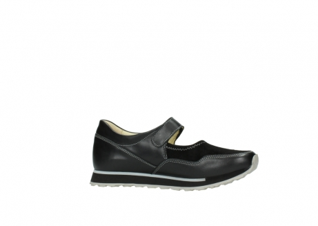 wolky mary janes 05801 e step 20000 black leather_14