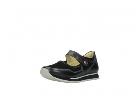 wolky mary janes 05801 e step 20000 black leather_22