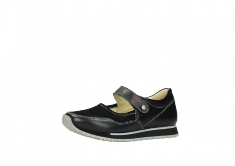 wolky mary janes 05801 e step 20000 black leather_23