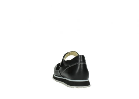 wolky mary janes 05801 e step 20000 black leather_6