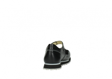 wolky mary janes 05801 e step 20000 black leather_8