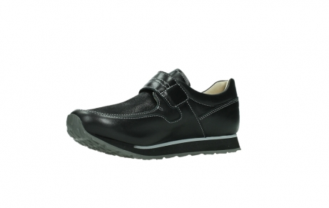wolky mary janes 05807 e strap 20009 black stretch leather_11