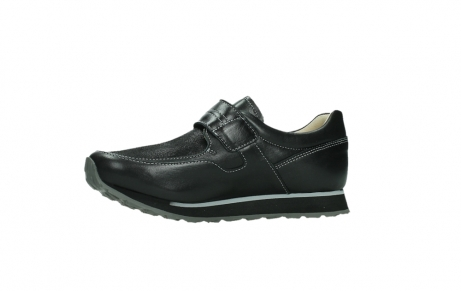 wolky mary janes 05807 e strap 20009 black stretch leather_12