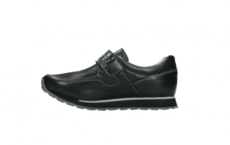 wolky mary janes 05807 e strap 20009 black stretch leather_13