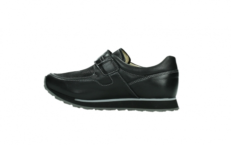 wolky mary janes 05807 e strap 20009 black stretch leather_14