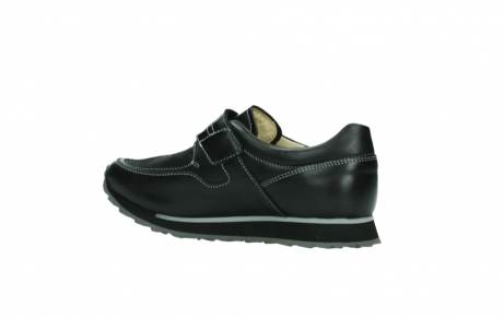wolky mary janes 05807 e strap 20009 black stretch leather_15