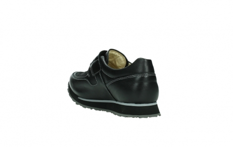 wolky mary janes 05807 e strap 20009 black stretch leather_17