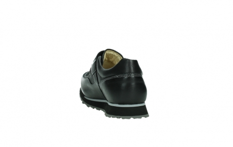 wolky mary janes 05807 e strap 20009 black stretch leather_18