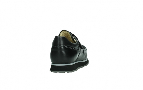 wolky mary janes 05807 e strap 20009 black stretch leather_20