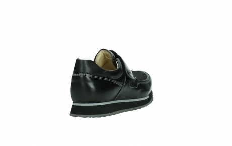 wolky mary janes 05807 e strap 20009 black stretch leather_21