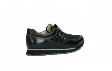 wolky mary janes 05807 e strap 20009 black stretch leather_23