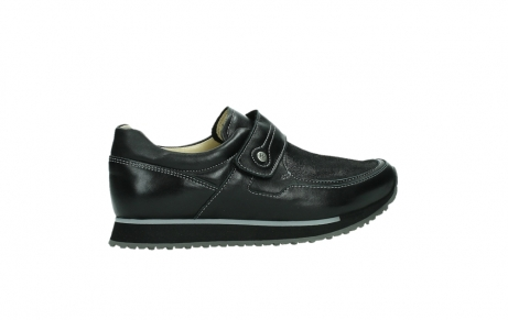 wolky mary janes 05807 e strap 20009 black stretch leather_24