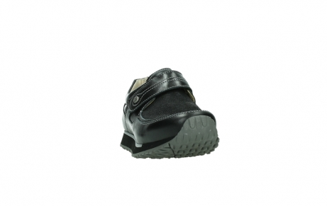 wolky mary janes 05807 e strap 20009 black stretch leather_6