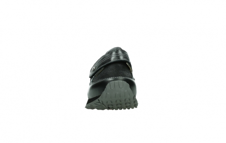 wolky mary janes 05807 e strap 20009 black stretch leather_7