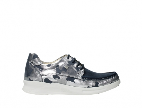 wolky lace up shoes 05901 one 14870 blue summer camouflage stretchnubuck_1