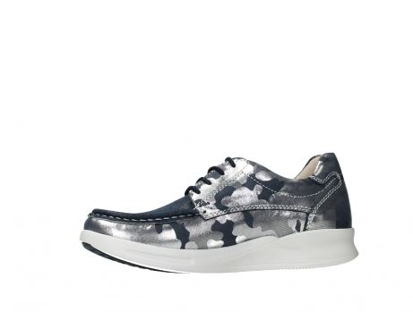 wolky lace up shoes 05901 one 14870 blue summer camouflage stretchnubuck_12