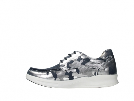 wolky lace up shoes 05901 one 14870 blue summer camouflage stretchnubuck_13