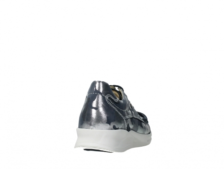 wolky lace up shoes 05901 one 14870 blue summer camouflage stretchnubuck_20