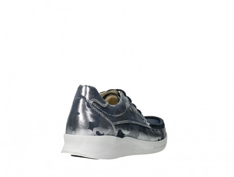 wolky lace up shoes 05901 one 14870 blue summer camouflage stretchnubuck_21
