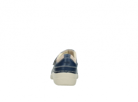 wolky mary janes 06235 roll combi 30870 blue summer leather_7