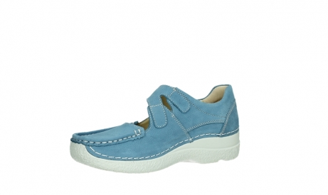 wolky mary janes 06247 roll fever 11856 baltic blue nubuck_11