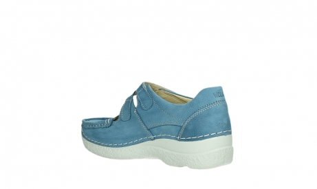 wolky mary janes 06247 roll fever 11856 baltic blue nubuck_16
