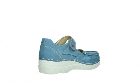 wolky mary janes 06247 roll fever 11856 baltic blue nubuck_22