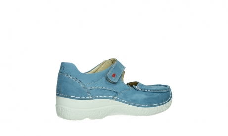 wolky mary janes 06247 roll fever 11856 baltic blue nubuck_23