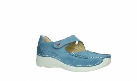 wolky mary janes 06247 roll fever 11856 baltic blue nubuck_3