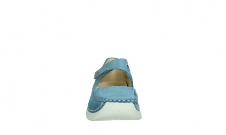 wolky mary janes 06247 roll fever 11856 baltic blue nubuck_7