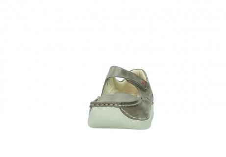 wolky bandschoenen 06247 roll fever 30150 taupe leer_20