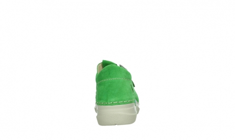 wolky mary janes 06605 smiley 40740 applegreen suede_19