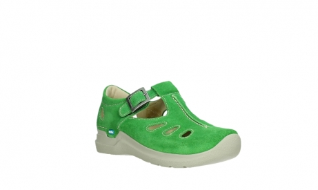 wolky mary janes 06605 smiley 40740 applegreen suede_4