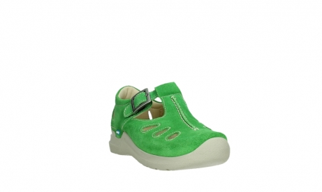 wolky mary janes 06605 smiley 40740 applegreen suede_5