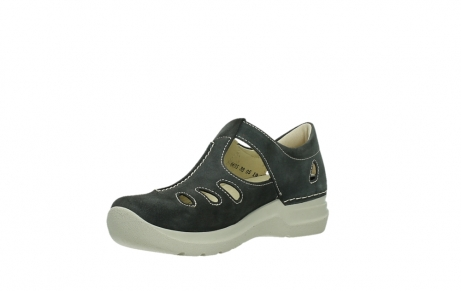 wolky mary janes 06605 smiley 40210 anthracite suede_10