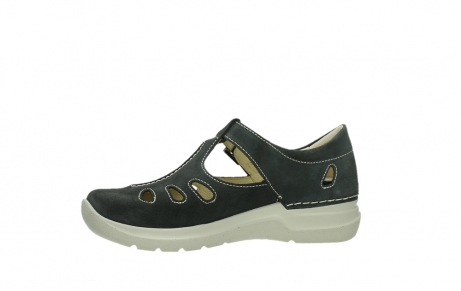 wolky mary janes 06605 smiley 40210 anthracite suede_12