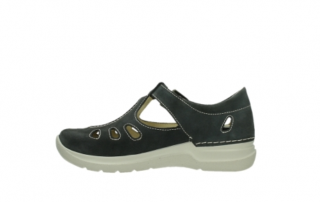 wolky mary janes 06605 smiley 40210 anthracite suede_13