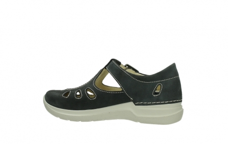 wolky mary janes 06605 smiley 40210 anthracite suede_14