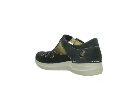 wolky mary janes 06605 smiley 40210 anthracite suede_16