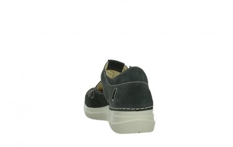 wolky mary janes 06605 smiley 40210 anthracite suede_18