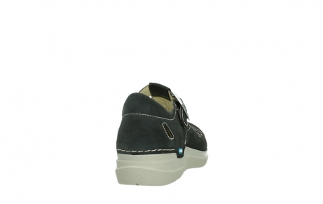 wolky mary janes 06605 smiley 40210 anthracite suede_20