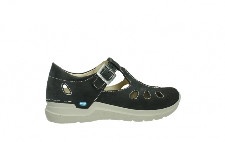 wolky mary janes 06605 smiley 40210 anthracite suede_24