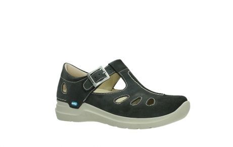wolky mary janes 06605 smiley 40210 anthracite suede_3
