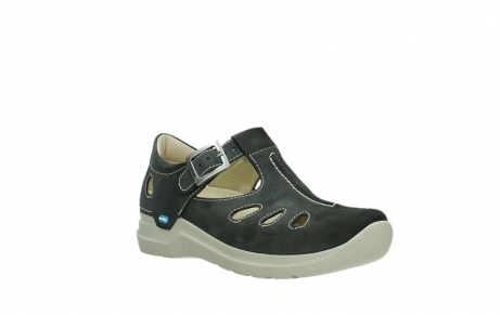 wolky mary janes 06605 smiley 40210 anthracite suede_4